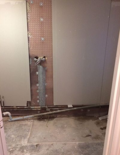 Damp Proofing Housing North London Damp Proofing Housing North London 1